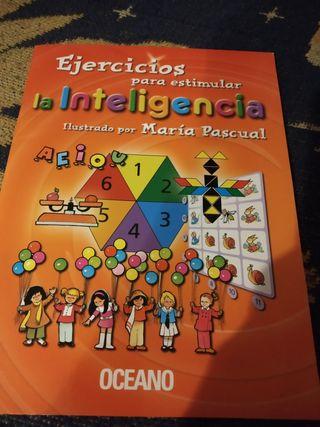 Ejercicios inteligencia