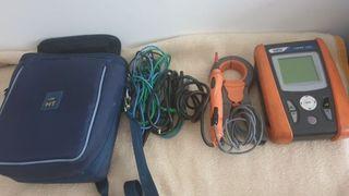 herramientas electricista