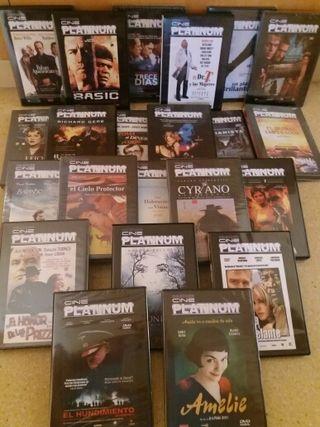 DVD 'S películas varias