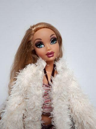 Muñeca barbie My Scene