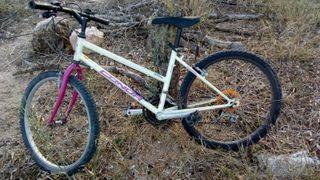 Bicicleta de montaña Conor 24 pulgadas