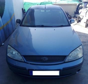 Se vende despiece completo Ford modeo 2.0 146 cv.a