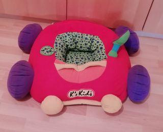 Sillón/coche bebé