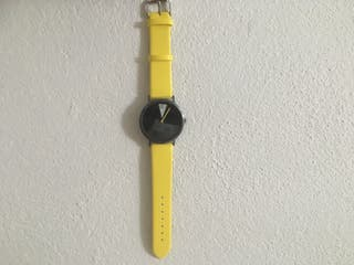 Reloj Diseño Creativo Pulsera Mujer
