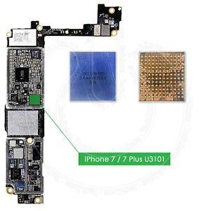 Reparación Placa Iphone (IC Audio)