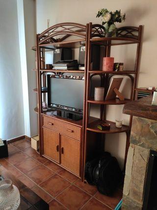 Mueble salon/tv