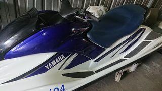 moto de agua jetski yamaha Gp800r