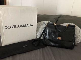Bolso Dolce Gabbana