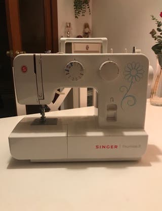 Máquina de coser Singer Promise II