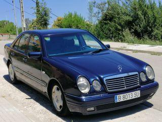 Mercedes-Benz E 420 279cv avantgarde