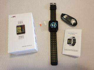 Reloj Smart Watch.
