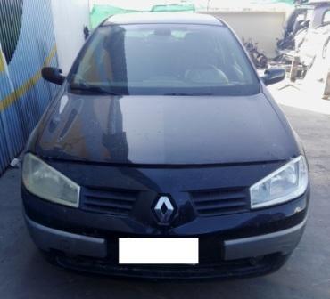 Se vende despiece completo Renault Megane ii 1.9 d
