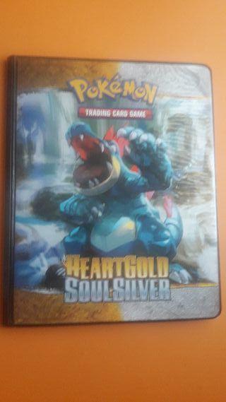 Album completo pokemon