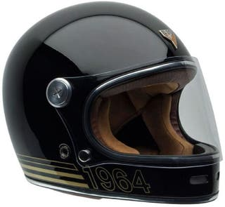 Casco Integral ByCity Roadster Negro