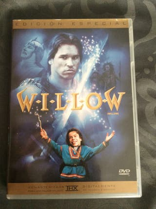 Willow - DVD