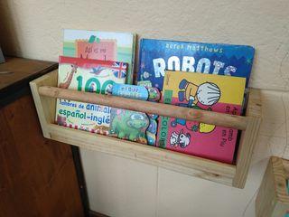 Librería infantil