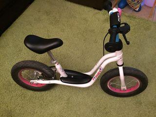 Bicicleta sin pedales Puky LR XL de 3 a 6 años