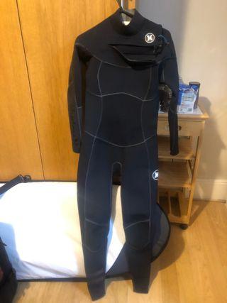 Wetsuit Hurley women's size 8 NEW