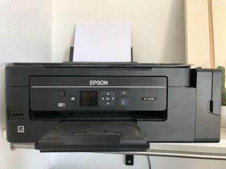 Impresora Epson ET 2650 Eco Tank