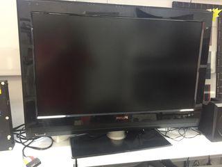 "TV PHILIPS 32"" TDT INCORPORADO -HDMI MANDO"