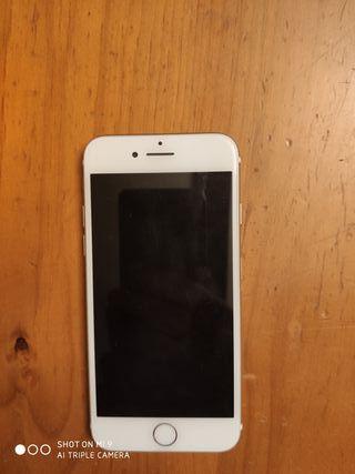 Iphone 7 dorado - 32gb