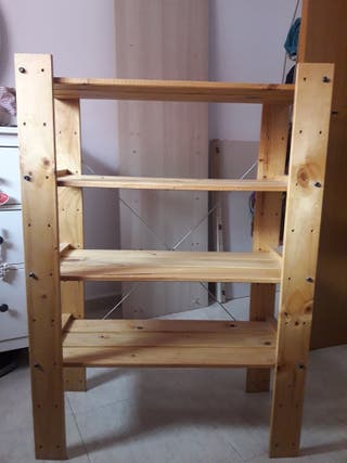 estanterias Ikea