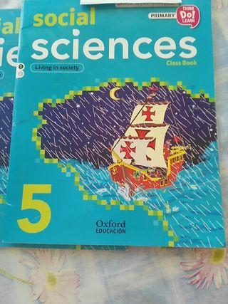 social Science 5 primaria