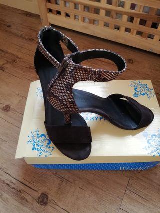 zapatos-sandalias mujer