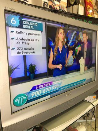 TV SONY BRAVIA 32 TDT HDMI CON GARANTÍA