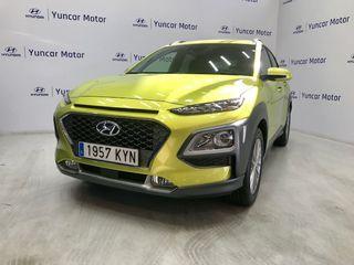 Hyundai Kona DIESEL TECNO en Fuenlabrada 2019