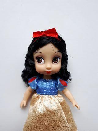 Muñeca mini Disney Animators