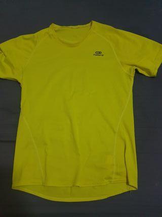 camiseta kalenji