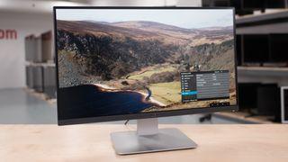 Monitor 25'' DELL Ultrasharp U2515H