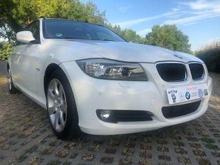 BMW 320D TOURING 163 cv 2011