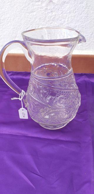 jarra antigua