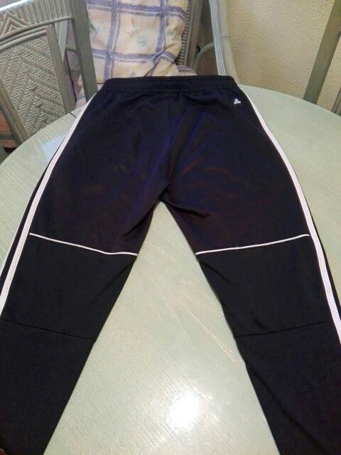 Pantalón adidas ajustado