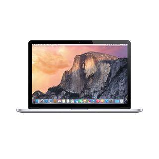 MacBook Pro pantalla retina 13 pulgadas 2014