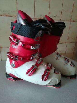 Botas de esquí de segunda mano en la provincia de Lugo en