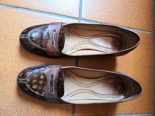 Zapatos mujer Martinelli piel