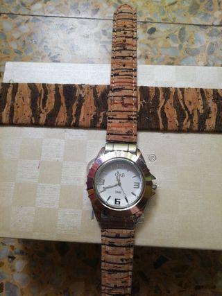 ea0a8a028 Reloj de segunda mano en Ferrol en WALLAPOP