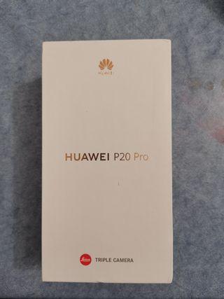 Huawei P20 Pro Twiligth