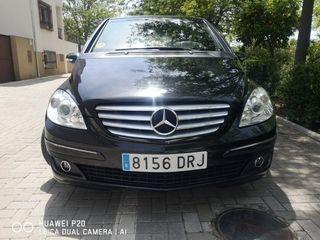 Mercedes-Benz Classe B (245) 2005