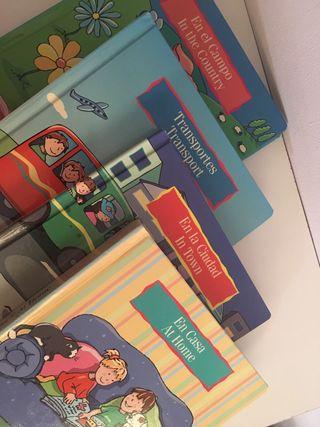 Colección para aprender inglés