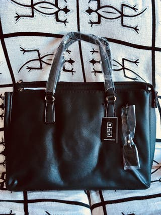 Bolso maletín mujer MISAKO
