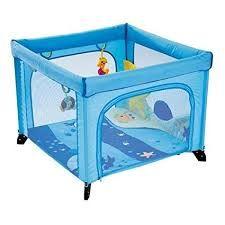 PARQUE INFANTIL CHICCO BOX QUADRATE OPEN SEA
