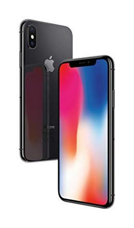Iphone X 64 Gris espacial