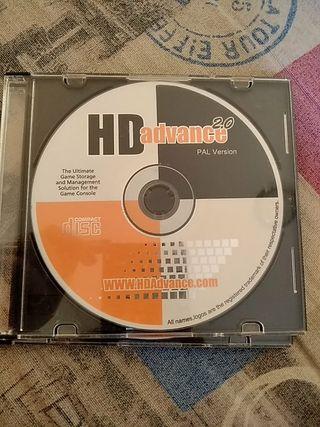 HD advance 2.0