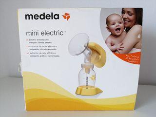 Sacaleches MEDELA mini electric
