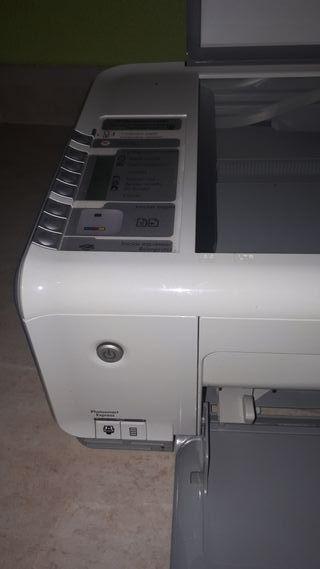 Impresora HP tinta