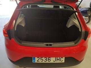 SEAT Leon FR 2.0 tdi 150cv IMPOLUTO!!!